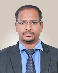 Dr K. Srikanth
