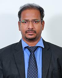 DR. K. Srikanth