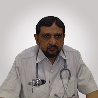 DR. K. G. GOVINDA REDDY