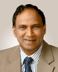 Dr Kandula Radha Krishna