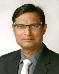 Dr Rajsekhar Batchu