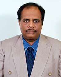 DR. G. V. Ramana