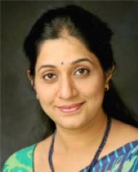 Dr. M.N.V. Pallavi