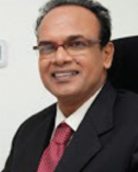Dr M. Srinivasa Rao