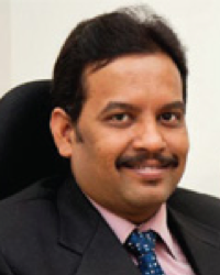 Dr. Vijay Kanth M
