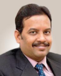 Dr Vijay Kanth M