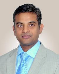 Dr Kishore B Reddy