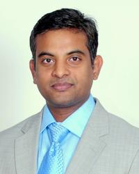 Dr. Kishore Bhavanam Reddy