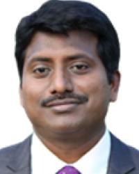 Dr. Ragi Prasad