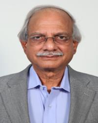 Dr Shankar Shastry