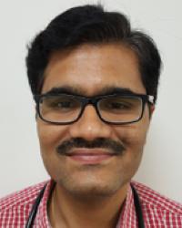 Dr T. Pramod Rao