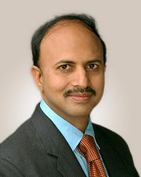 Dr L. Venkatesh