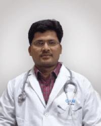 Dr Mansur Basha