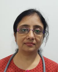 Dr Payal Chitransi