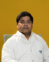 Dr Vara Prasad B. Gillela