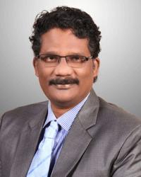Dr T. Varun Raju