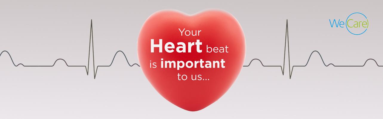 [Vizag] Advanced Heart Care