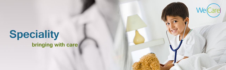 [Vizag] Department of Paediatrics
