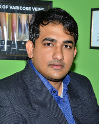 Dr Abhilash Sandhyala
