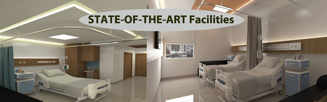 [Kukatpally] State of Art Facilities