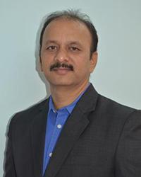 Dr. B.D. Bharath Singh Naik