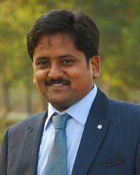 Dr. N. Ashish Kumar