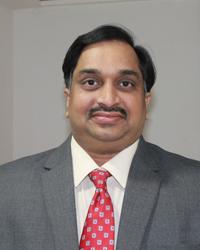 Dr B.V.R.M Varma