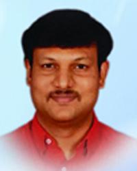 Dr M Kishore Kumar