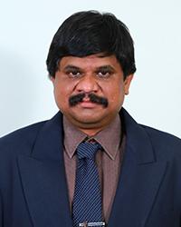 DR. K.V. Ramakrishna