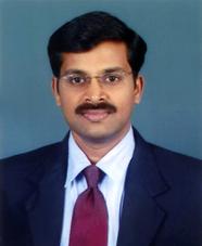 Dr. M. Prasada Rao