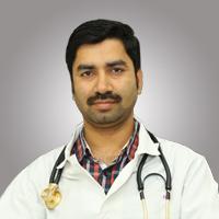 Dr. G. Ravi Kumar