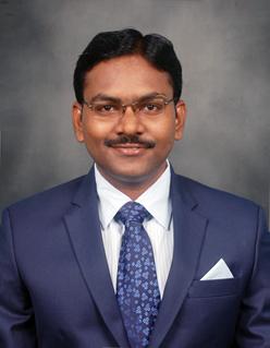 Dr. J.V. Praveen