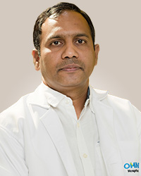 Dr Raja Prasad