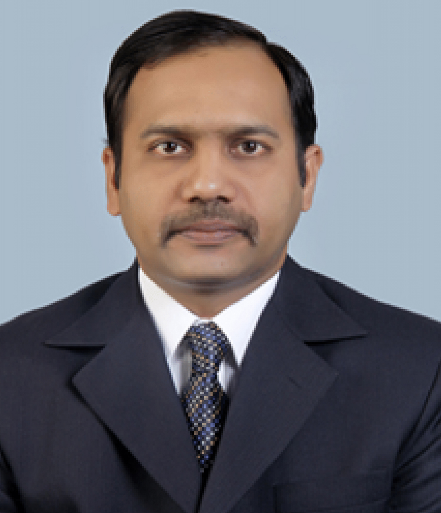 Dr. Raja Prasad