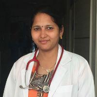 Dr Sreedevi M
