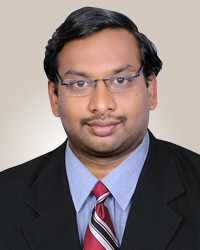 Dr K.V. Raja Ramesh