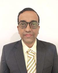 Dr Nagavender Rao Madhavaram