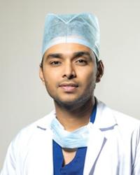 Dr M Satish