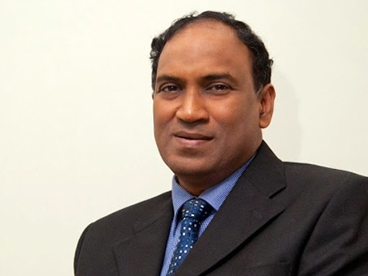 Dr. Radha Krishna