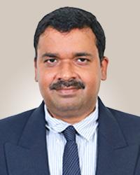 Dr Shyam Sunder Reddy