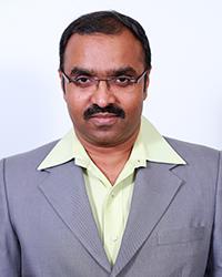Dr Pavan Kumar Reddy
