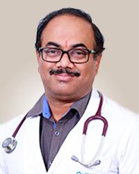 Dr B. Sreenivas Rao
