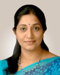 Dr M.N.V. Pallavi