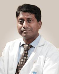 Dr Ragi Prasad