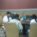 Health Check by OMNI Hospitals at Indus Ind Bank