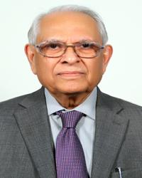 Dr Ved Prakash