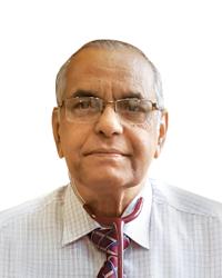 Dr Vimal Rai