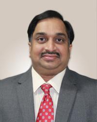 Dr B.V.R.N Varma