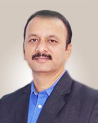Dr B.D. Bharath Singh Naik