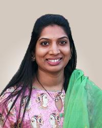 Dr Adabala Madhavi